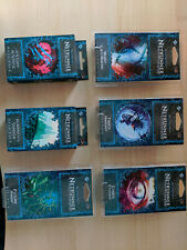 Android Netrunner Genesis Cycle (6 new data packs)