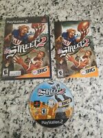 NFL Street 2 (Sony PlayStation 2, 2004)