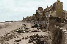 WW2 Picture Photo D-Day Juno Beach 773