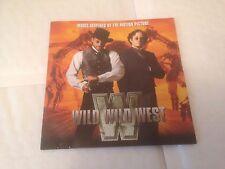 Wild Wild West - CD Soundtrack (1999) Soul Rap Hip Hop