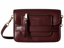 Marc Jacobs Cross body Madison Rubio Retail$495 NWT bag messenger clutch handbag