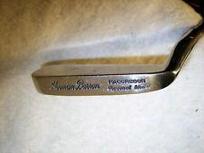 """MacGregor Herman Barron 34"""" Chrome Steel Putter"""