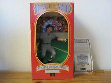 New Listing1993 Hartland Carl Yastrzemski Statue Boston Red Sox Hof Coa Mib Scarce!