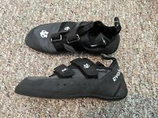 Evolv Rock Climbing Shoes Mens Us Size 9
