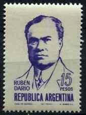 Argentina 1965 SG#1158 Ruben Dario MNH #D33047