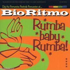 Rumba Baby Rumba by Bio Ritmo BRAND NEW! STILL SEALED! ONLY NEW COPY ON eBAY!