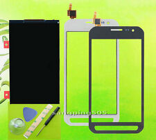 E- For Samsung Galaxy Xcover 3 G388F Touch Screen Digitizer + LCD Display