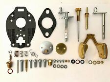 Ford 800 Series Major Tractor Carburetor Repair Kit with Float TSX593 TSX706