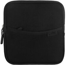 USB CD DVD Writer & External Hard Drive Storage Carrying Sleeve Case Pouch Bag