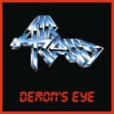 """AIR RAID - Demon's Eye 7"""" (NEW*LIM.200 BLACK VINYL*SWE HEAVY METAL*JUDAS PRIEST)"""