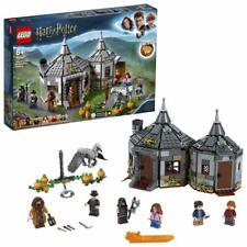 Lego Harry Potter 75947 Cabaña de Hagrid entrega 48 horas
