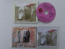 "CD ALBUM FAIRPORT CONVENTION "" Babbacombe "" LEE IMCD 308"