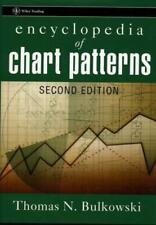 Encyclopedia of Chart Patterns 2nd Edition By Bulkowski - 1035 pages - Ebook PDF