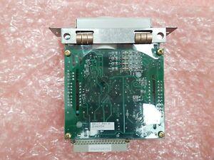 Philips 4522-131-60752 VCG Module Board For Intera 1.5T MRI