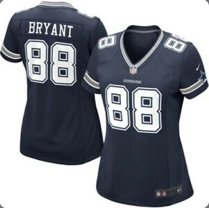 Nike Dez Bryant Cowboys Limited Home Football Jersey Stitched (990710-739) SZ M