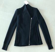 BNWT IRO Black Curty Wool-Blend Jacket! Size 38/US 2-4! SUPER RARE FIND!