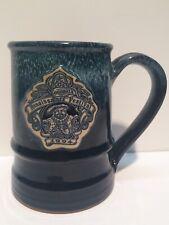 1994 Georgia Renaissance Festival Mug Deneen Pottery