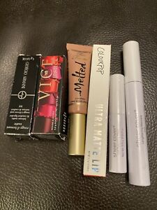 High End Beauty Bundle. Armani, Too Faced, Urban Decay Etc