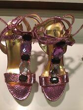 bebe women shoes
