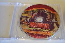 Bird Hunter 2003: Legendary Hunting (PC, 2002)disc only
