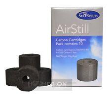 Still Spirits Air Still Carbon Cartridges - 50 PACK - Filter Spirits Homebrew