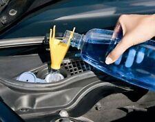 Universaltrichter 2 er Set Einfüllhilfe für Flüssigkeiten aus einer Flasche R6