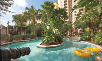 Club Wyndham Bonnet Creek Resort, Lake Buena Vista, FL, 5N, May 16-21, 2Br Dlx