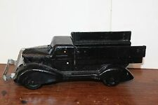 NICE 1930'S MARX DELIVERY or ARMY TROOP CARRIER TRUCK