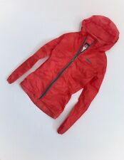 Patagonia Women's / Coral Red   Excellent Pre-owned Condition Size S
