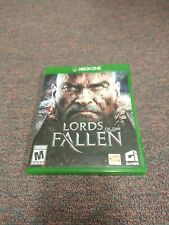 Lords of The Fallen - Xbox One - Standard Edition