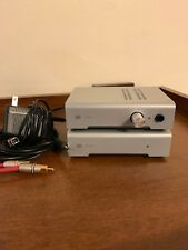 Schiit DAC/Headphone Amp Stack Vali / Modi With Cables