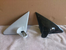 JDM 92-95 Honda Civic RHD Side Mirror Mounts w/Seals EJ1 Coupe, EG Hatchback