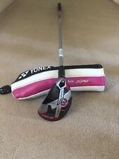 Yonex Ezone XPG 25 degree 5 Hybrid with Yonex EX310 Ladies Light shaft LADIES