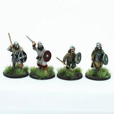 Oscura edad media irlandés Fianna con armas de mano #1 miniaturas footsore saga 03DAI105