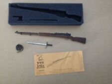 1/6 TiLite Fusil Japonais Arisaka Type 38 - Bois & métal Ti-Lite