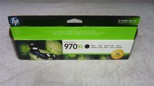 Original HP CN625A CN625AE 970XL Tintenpatrone schwarz NEU [01-01-51]