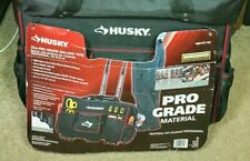 Husky 22 in. Pro Grade Rolling Tool Tote Bag