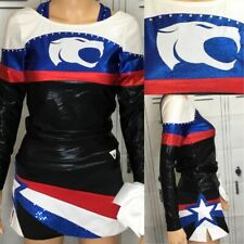 Cheerleading Uniform High School Adult XS