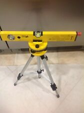 TUV Laser Level EPT-97A 400MM Rotary Base, Tripod And Case