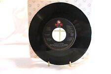 Holly Dunn On The Wings of an Angel Someday MTM Records B72116 RPM45