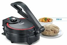 Prestige Roti Maker PRM 4.0-with Demo CD- Fluffy & Round Rotis Easily