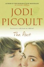 The Pact By Jodi Picoult. 9780340838037