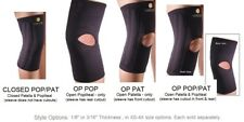 """Corflex 13"""" Knee Sleeve with Stays - Model & Size Options -  #88-00/88-01"""