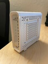 ARRIS SURFboard SB8200 — DOCSIS 3.1 — 10 Gbps Cable Modem