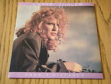 "BETTE MIDLER - FROM A DISTANCE     7"" VINYL PS"
