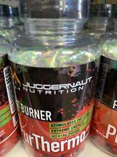 Super Strong Fat Burner Like UG Decimate Old Oxyelite ECA Xtreme Eph Read Label