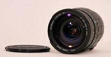 Sigma zoom 3,8-5,6/28-200 UC aspherical #1001410 Canon EOS analógico y digital