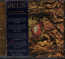 DEUS - Worst Case Scenario - CD Album