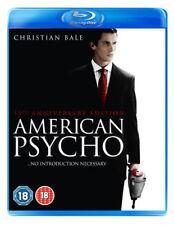 American Psycho BLU-RAY NUOVO Blu-Ray (lib95242)