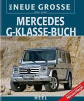 Mercedes G-Klasse (W460 W461 W462 W463 MB AMG BW BGS Modelle Daten) Buch book